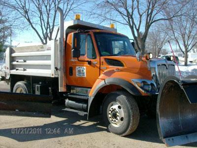 Road Maintenance Bids - Town of Shelby | La Crosse County WI